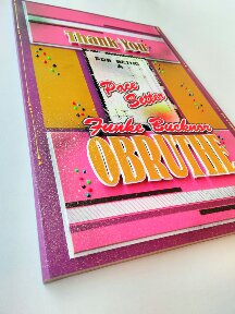Handmade Thank You Card | Funke Bucknor Obruthe