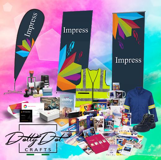 Prints & Branding Services