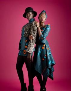 Afro Urban Fashion | Crafts Village Nigeria